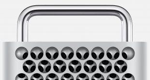 FCC approva il nuovo Mac Pro, lancio imminente