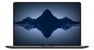 MacBook Pro da 16 pollici in arrivo come AirPods Pro
