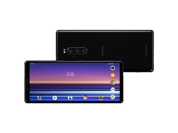 Sony: appena 600 mila smartphone venduti nel Q2 2019