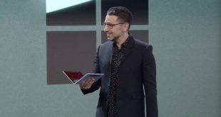 Surface Neo: il pieghevole di Microsoft non arriverà più nel 2020?