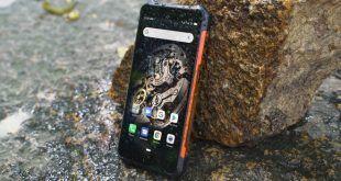 Ulefone Armor X5: presentato il nuovo rugged phone