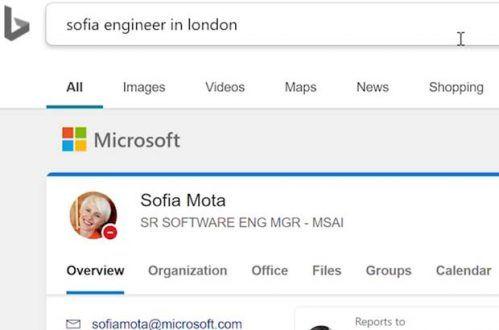 Microsoft: presentato il logo di Edge, primo sguardo al nuovo Bing