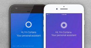 Microsoft Cortana sarà eliminata da Android e iOS da gennaio