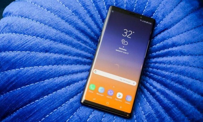 One UI 2.0 beta in arrivo su Galaxy Note 9