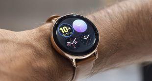 Galaxy Watch e Active: in arrivo un update con le novità di Active 2