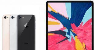 Nuovo iPad Pro e iPhone SE 2 in arrivo nella prima metà del 2020