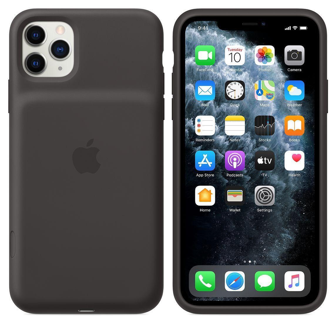 iphone 11 cover batteria