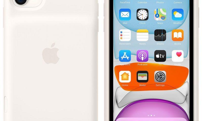 Apple rilascia le cover batteria per la gamma iPhone 11
