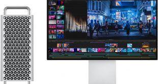 Il nuovo Mac Pro debutterà a dicembre