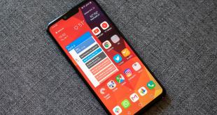 LG: arriva la modalità desktop con Android 10