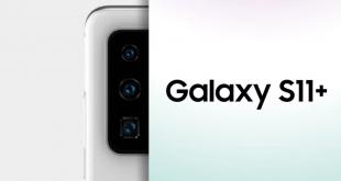 Galaxy S11 Plus: svelati nuovi dettagli sulla fotocamera