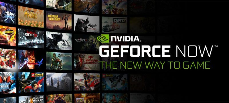 GeForce Now arriverà su iOS come web app, novità per Fortnite