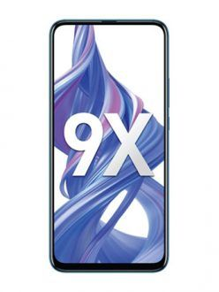 Huawei Honor 9x Global