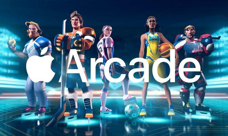 Apple Arcade si aggiorna con il nuovo gioco sportivo Ultimate Rivals
