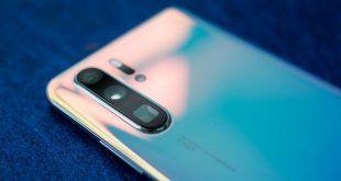Huawei P40 Pro si aggiorna con nuove funzioni per la  fotocamera
