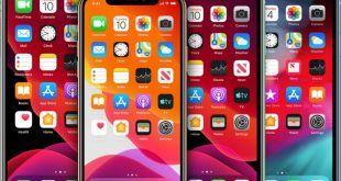 iPhone 2020: Apple rilascerà 4 modelli OLED 5G