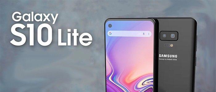 Galaxy S10 Lite ufficiale, comparso sul sito ufficiale Samsung