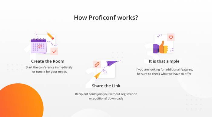 Come funziona Presconf