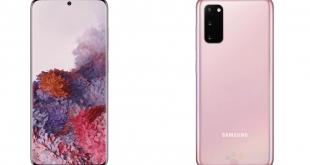Galaxy S20: svelati nuovi dettagli su colori e prezzo