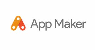 Google chiuderà App Maker il prossimo anno