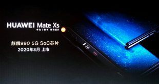 Huawei Mate Xs ottiene la certificazione TENAA, lancio a Marzo?