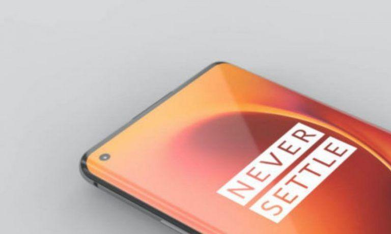 OnePlus 8 potrebbe supportare la ricarica wireless
