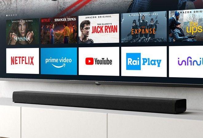 Fire Tv 2021