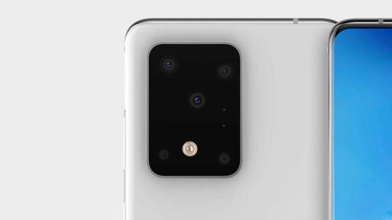Galaxy S11/S20 avrà una fotocamera con funzioni video Pro