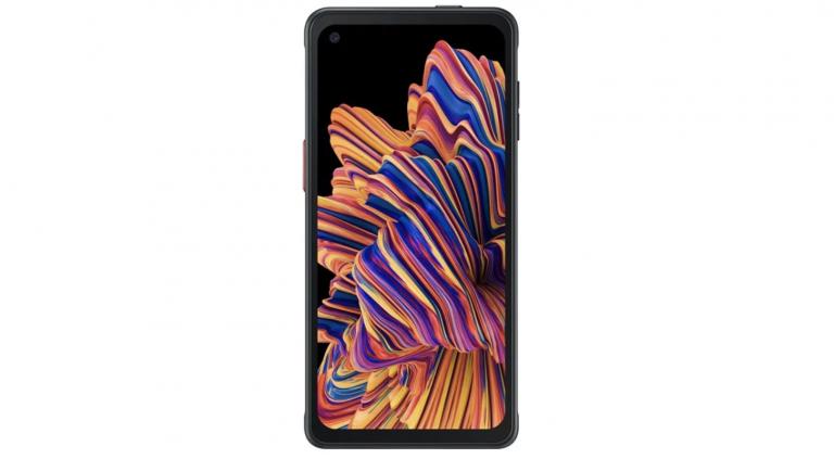 Samsung lancia Galaxy Xcover Pro con certificazione IP68