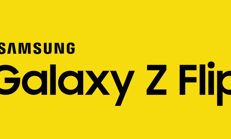 Galaxy Z Flip sarà il nome del nuovo pieghevole di Samsung