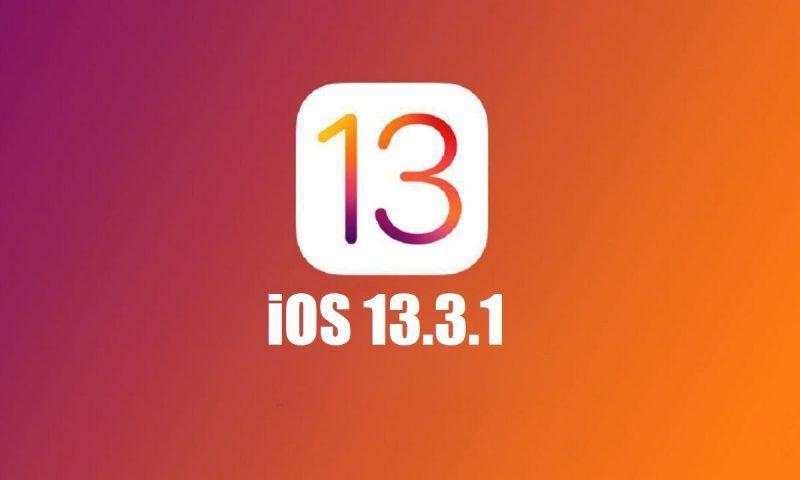 iOS 13.3.1: perché Apple consiglia l'aggiornamento