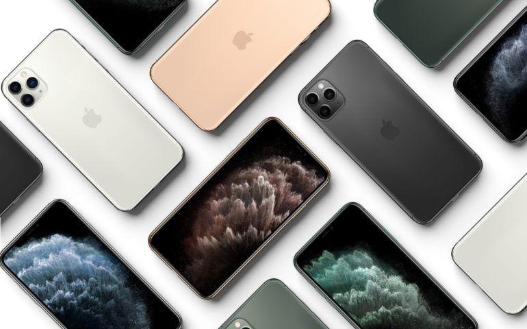 iOS 14 sarà compatibile con i vecchi iPhone