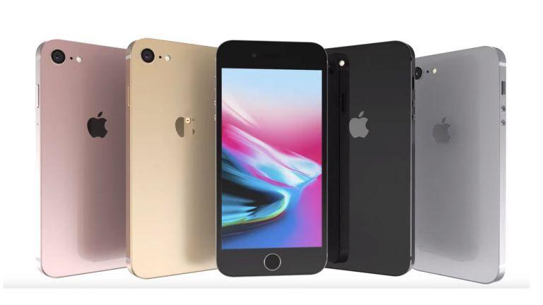 iPhone SE 2: Apple potrebbe rilasciare due modelli