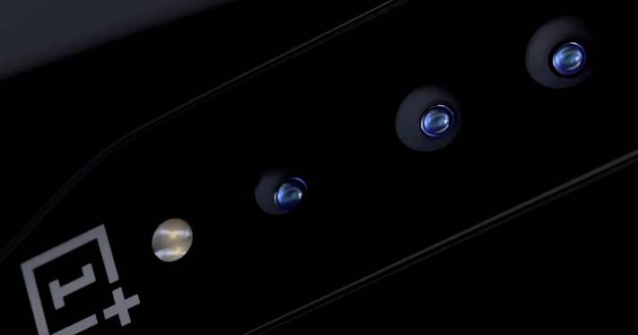 """OnePlus mostra scorci di """"Concept One"""" prima del CES"""