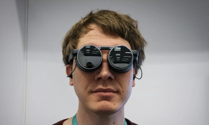 Apple: nuovi dettagli sul visore VR e il sistema di controllo