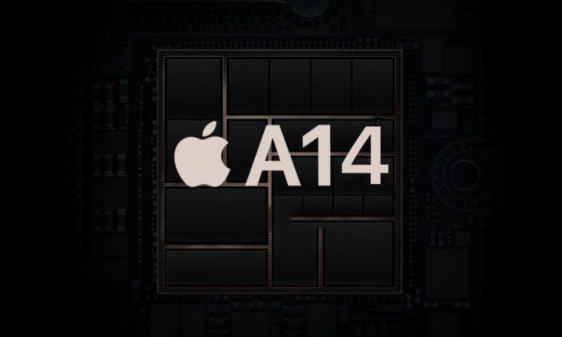 Chip Apple A14 a 5nm: TSMC inizierà la produzione nel Q2