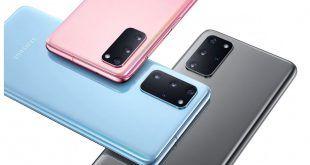 Samsung Galaxy S20: tutti i dettagli e i prezzi sui nuovi smartphone 5G