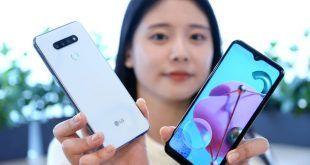 LG Q51 è ufficiale:  batteria da 4.000 mAh e certificazione militare