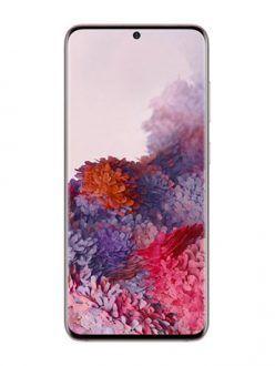 Samsung Galaxy S20 Snapdragon