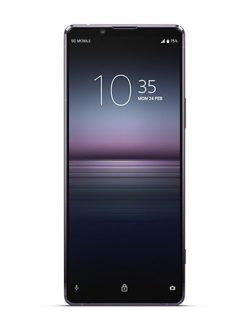 Sony Xperia 1II (Mark 2)