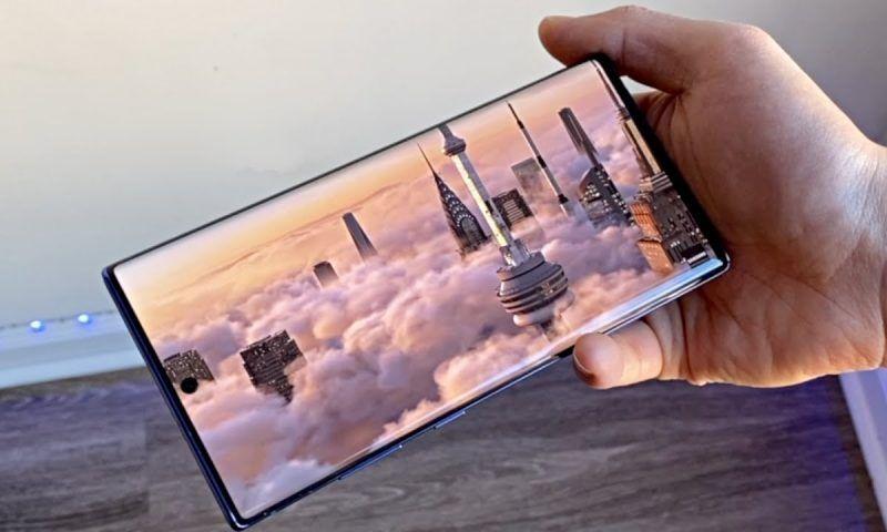 Galaxy Note: Samsung non ha rinnovato il marchio