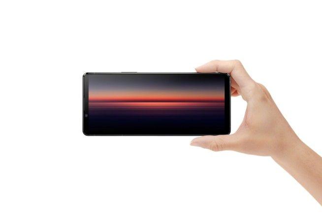 Sony Xperia 1 II: aprono i preordini in Europa, svelato il prezzo