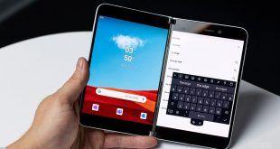 Surface Duo: Microsoft avrebbe posticipato l'uscita