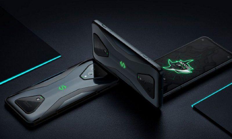 Black Shark 3 arriva in Italia, c'è anche la versione Pro