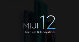 Su Xiaomi Mi 10 Pro arriva MIUI 12, ecco tutte le novità