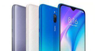 Redmi 8: una fascia bassa da record, Xiaomi festeggia i 19 milioni di unità vendute