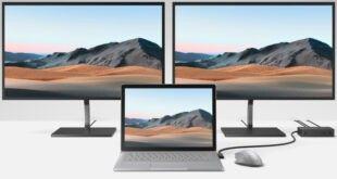 Microsoft Surface Book 3 è disponibile in Italia