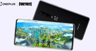 OnePlus: annunciata una partnership con Epic Games, arriva Fortnite a 90fps!
