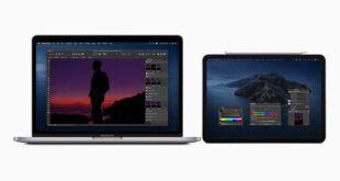 Apple MacBook Pro 13″ si rinnova con la nuova Magic Keyboard
