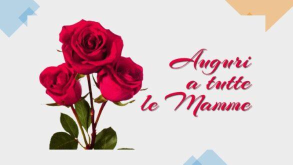 Sorprendere con gli auguri per Festa della mamma 2021: frasi, immagini e GIF del 9 maggio